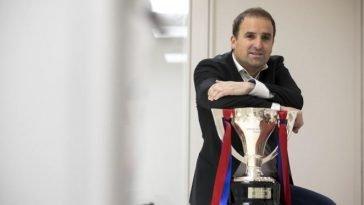 Los 10 entrenadores de Primera División que más tiempo llevan en el cargo
