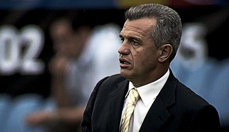 La insólita frase de Javier Aguirre sobre Savo Milosevic