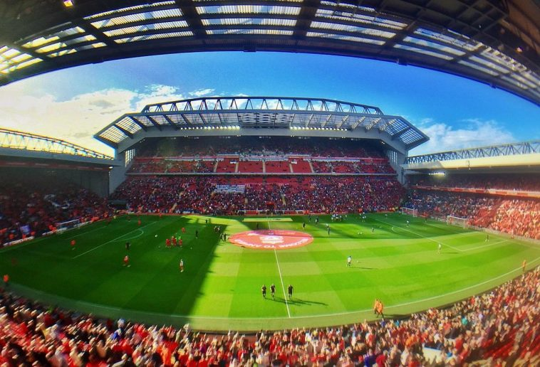 Fecha y hora confirmada para el Liverpool - Osasuna