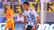 Vinculan a un conocido mediocentro argentino con Osasuna