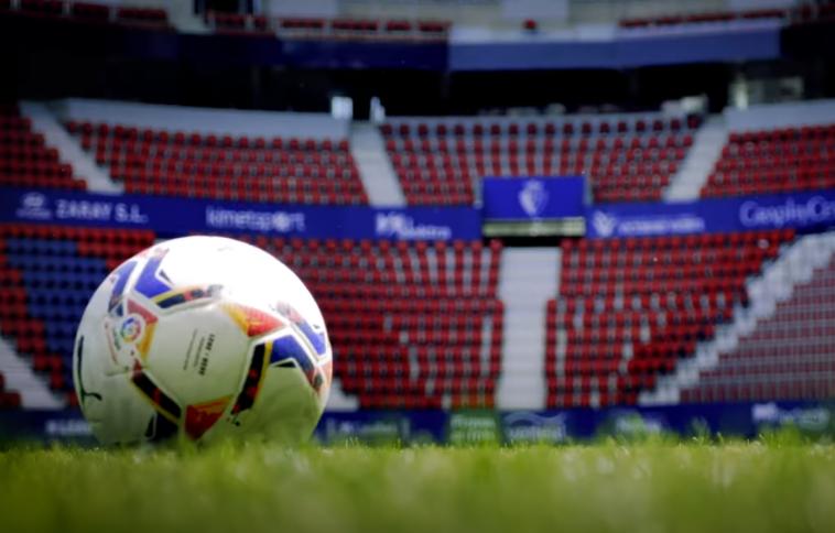 Osasuna es el segundo equipo con menos extranjeros de Primera División