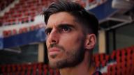 Los tres datos que debes conocer sobre la renovación de Nacho Vidal con Osasuna